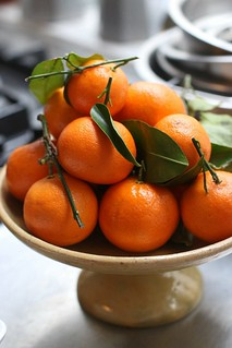 Clementines | by David Lebovitz