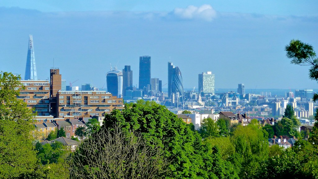 6 Hidden Treasures of London You Should Visit