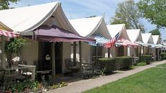 19th century tent houses Ocean Grove NJ | by Joe Senft ... & 19th century tent houses Ocean Grove NJ | Joe Senft | Flickr