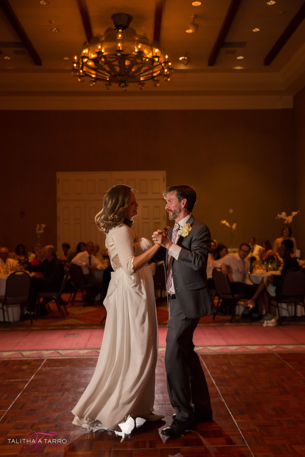 Hotel Albuquerque Wedding