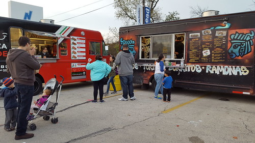 Food Truck Friday Fort Worth