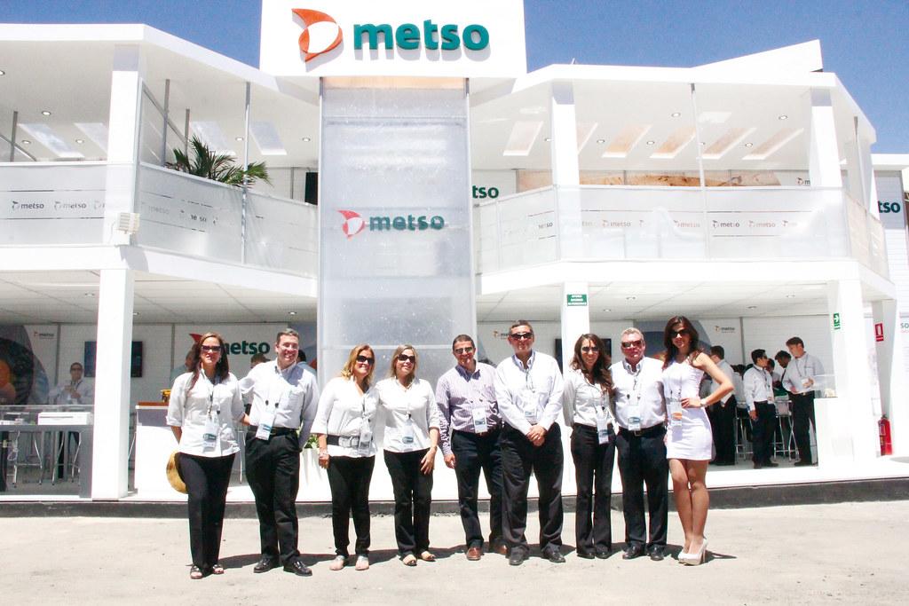 Metso | Nueva Minería & Energía | Flickr