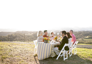 2014 Sunset Supper 165 | by jordanwinery.com