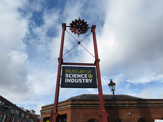 Museum of Science&Industry, Manchester | by sinemözel