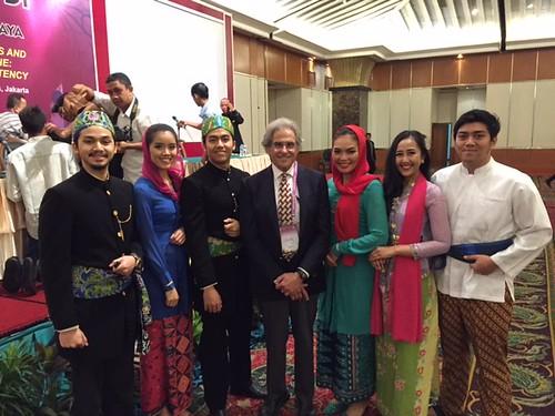 3rd ASEAN Federation of Internal Medicine (AFIM) Congress - Jakarta, Indonesia