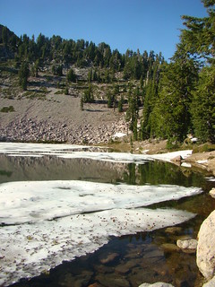 009 Emerald Lake
