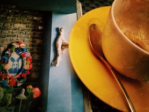 B Cup Cafe Menu