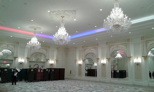 2016-11-10 即將參於 川普 當選慶祝宴會 (華盛頓川普飯店) (6)