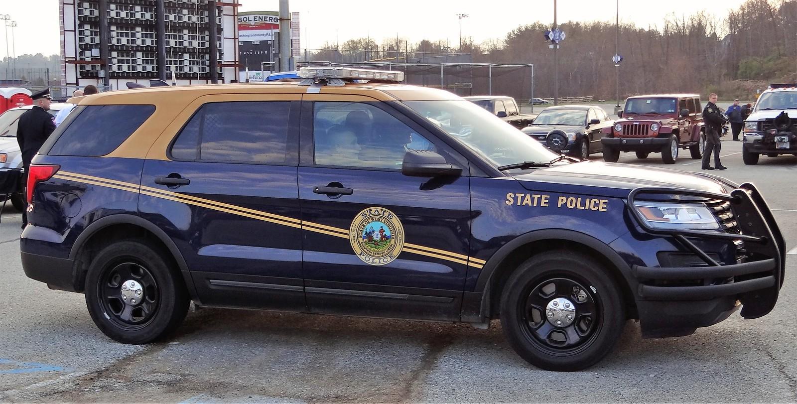 Ford Expedition El >> West Virginia Police Agencies | Flickr