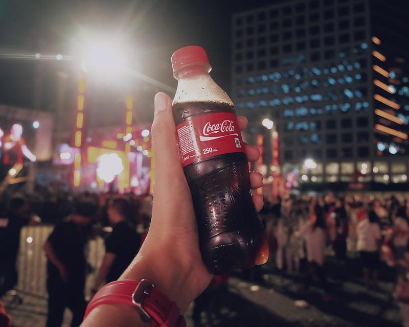 coca cola concert 2016
