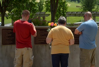 2013 Organ Donor Remembrance Ceremony | by Penn State Hershey