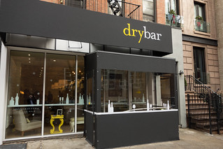 drybar - UES | by ralph and jenny