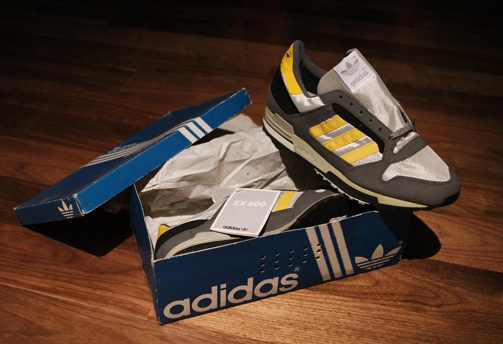 88b873039 ... switzerland by kolczastyjerz adidas zx600 1985. by kolczastyjerz aacfe  02370 ...