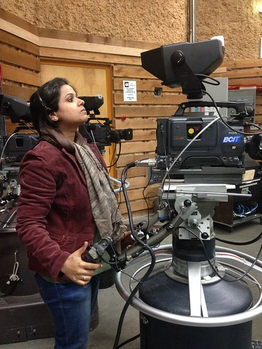 BCIT Student Life-Lauren MacFarland, Broadcast and Online Journalism