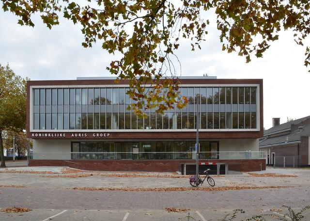 AurisGroep Rotterdam 2