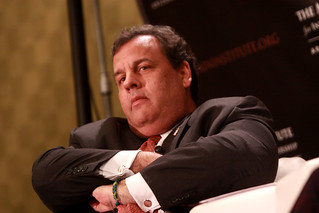 Chris Christie | by Gage Skidmore