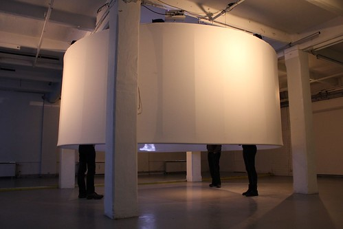 Acts of Presence | by iMAL.org