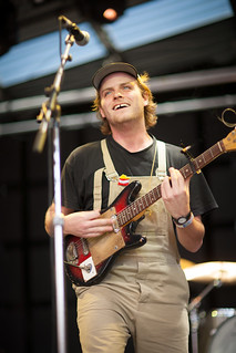 MMF13 - Mac DeMarco | by Aunty Meredith