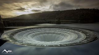 Plughole sunset | by Andrew Musgrave
