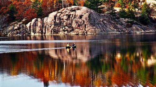 Killarney Park, Ontario, Canada