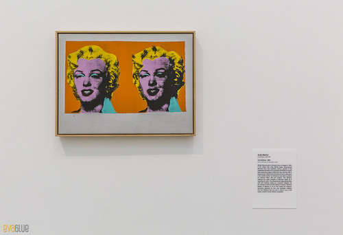 Andy Warhol The Broad Museum Los Angeles 01 | by Eva Blue