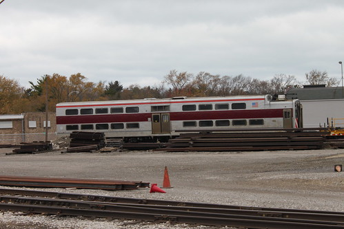 Highliner at The Shops | by Metra 614