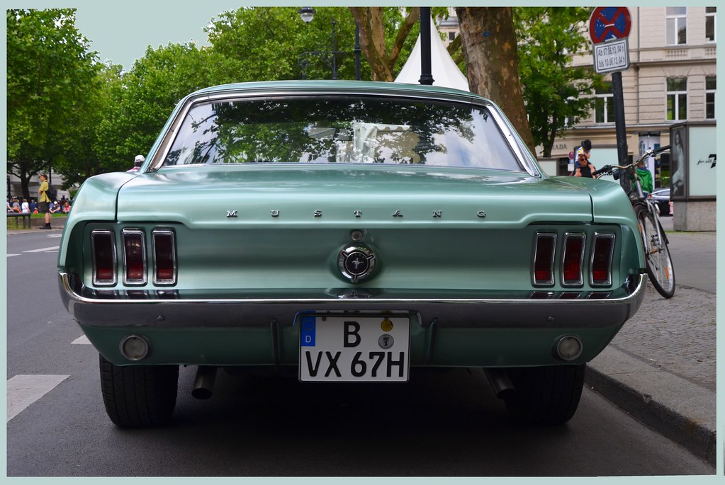 1967 ford mustang coupe tail lights by transaxle alias toprope - 1967 Ford Mustang Coupe Green