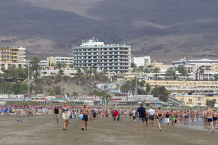 Hotels Near Playa De Las Americas