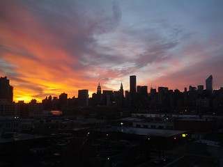 Sunset Over Manhattan II | by fabulousfabs