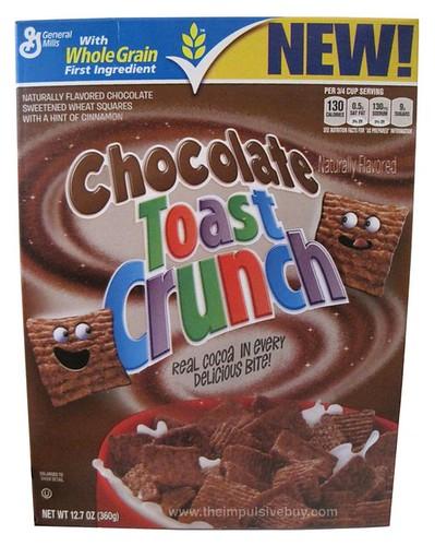 Chocolate Toast Crunch Where To Buy