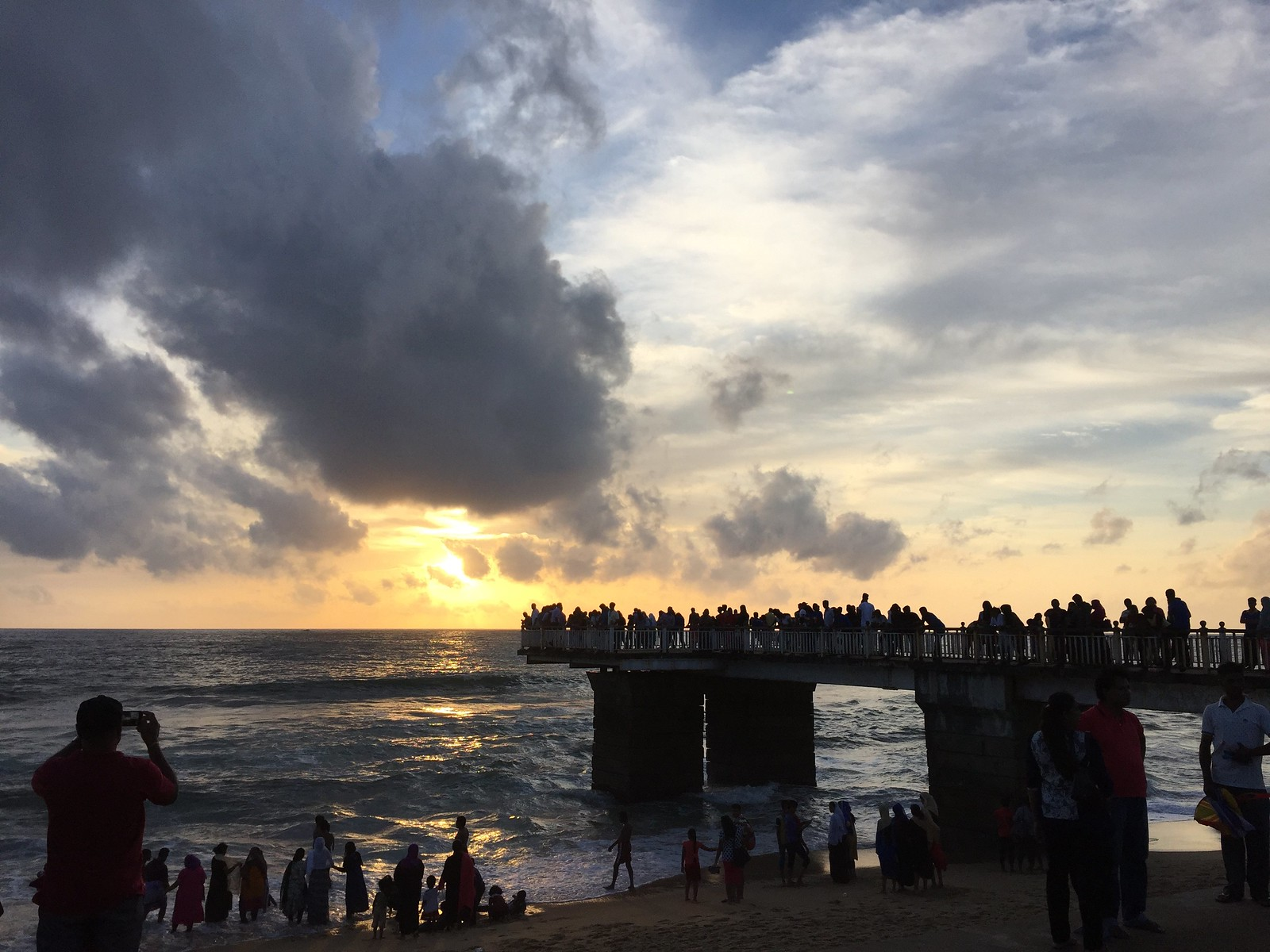 Galle Face 4