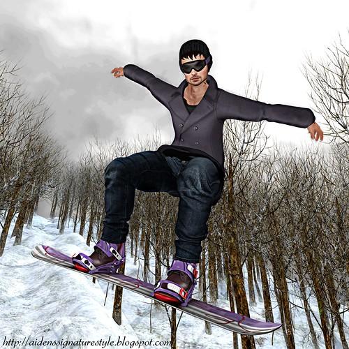 SS #10 - SwagBag Style Jump