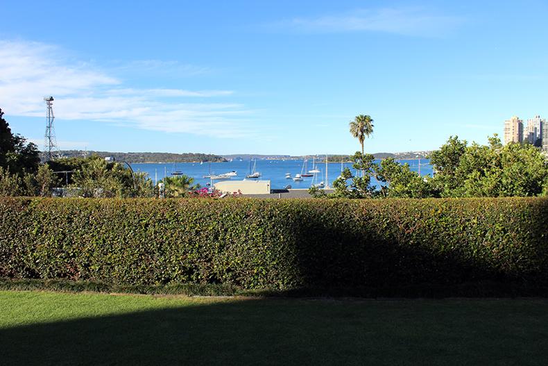 Elizabeth Bay, Sydney