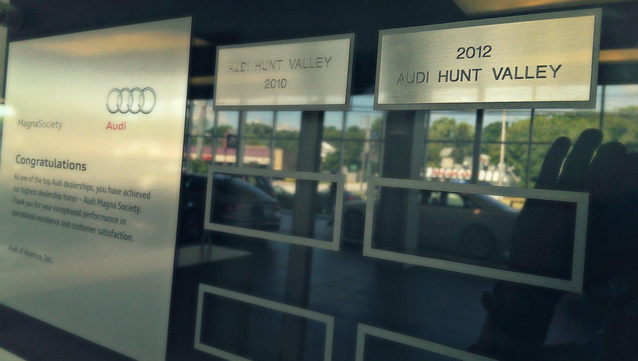 Audi Hunt Valley Flickr - Audi hunt valley