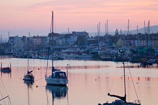 Shoreham Twilight | by Adam Tinworth