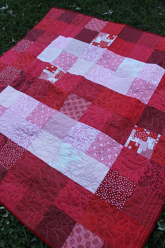 Equal Love Quilt | by DanaK~WaterPenny