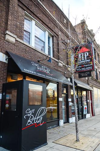 Cafe Bella Chicago Yelp