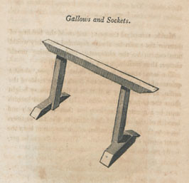 Gallows and Sockets, Printers' Grammar