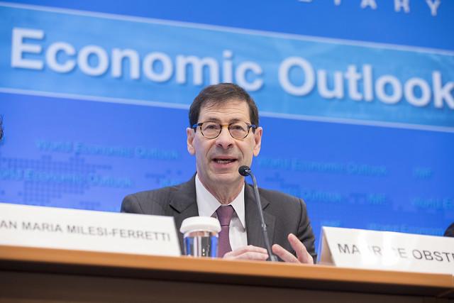 2016 IMF/WORLD BANK ANNUAL MEETINGS