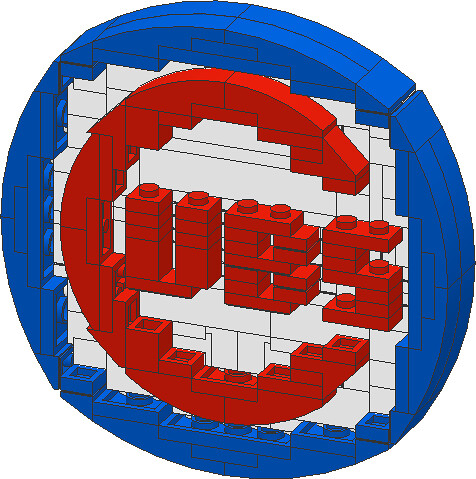 Chicago Cubs Logo In Honor Of Their Historic World Series Flickr