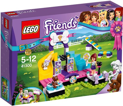 LEGO Friends 2017 | The Brothers Brick | Flickr