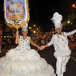 FLOR DA PRIMAVERA - 2012