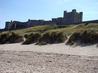 149 Bamburgh Castle