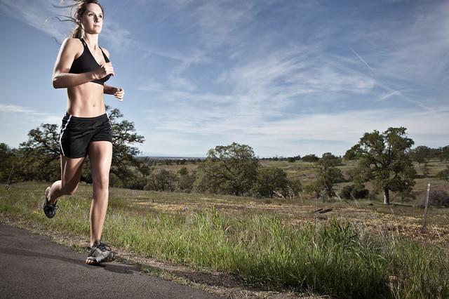 Entrenamiento para una carrera 5K