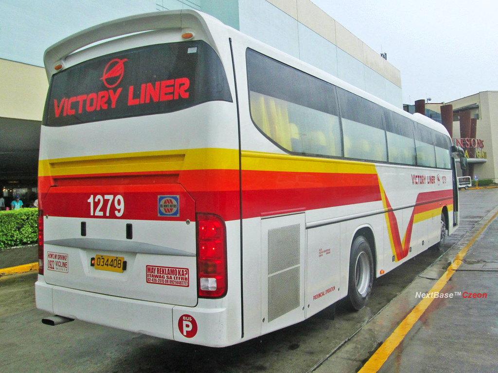 ... Victory Liner 1279 | by Next Base™