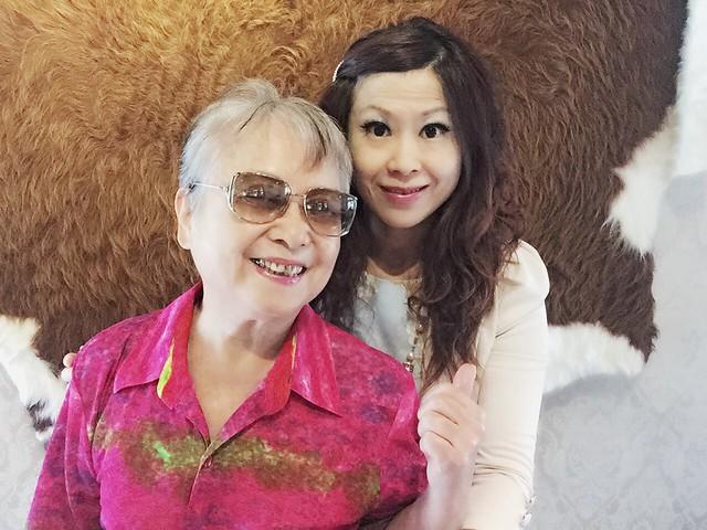 環保阿嬤與女雸約會草山 (19)