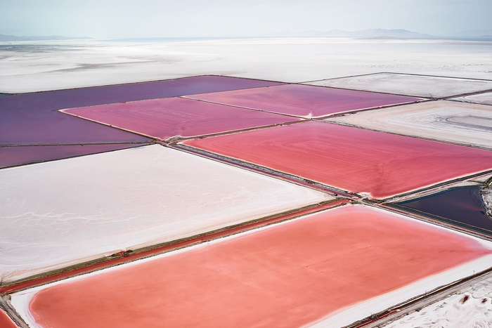 Salt By David Burdeny