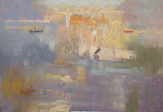 cormorant_boat_lrg | by Paintings by Paula Nightingale