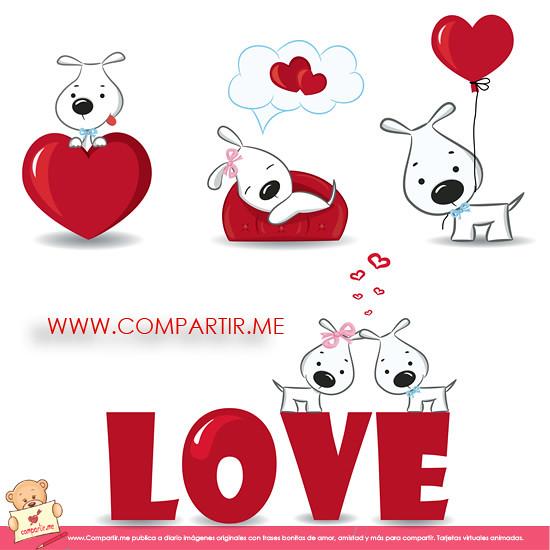 Frases De Amor Imagenes De Amor Con Dibujos Bonitos Flickr