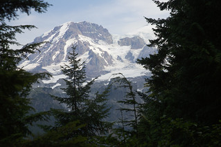 Piece of the Mountain | by Mount Rainier NPS